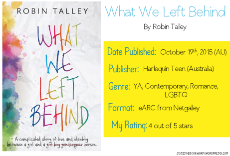 what-we-left-behind-review
