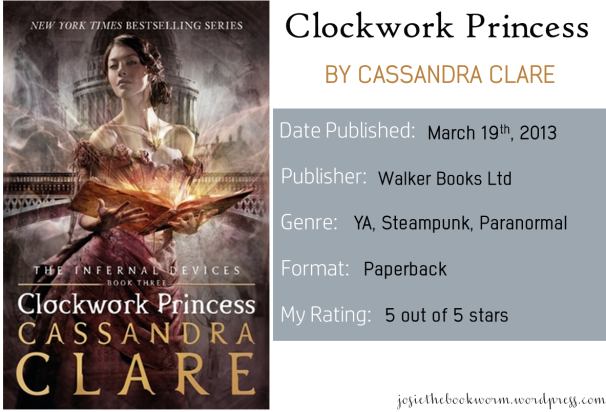 clockwork-princess-review
